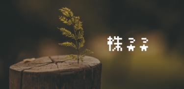 インド株はなぜ『株』という漢字を使う??『種』ではダメ??株式会社の『株』と同じ意味なの??